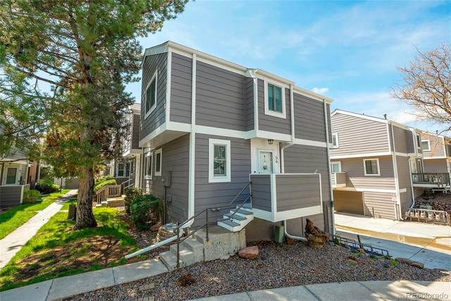 6625 W 84th Circle #56, Arvada, CO 80003 (#7289300) :: Berkshire Hathaway HomeServices Innovative Real Estate