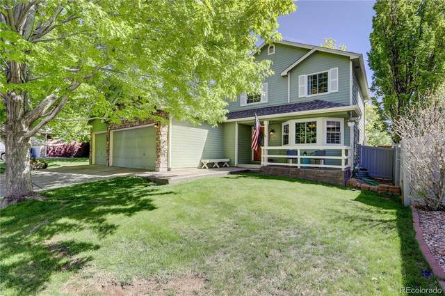 13542 Shoshone Street, Westminster, CO 80234 (#7289543) :: Bring Home Denver with Keller Williams Downtown Realty LLC