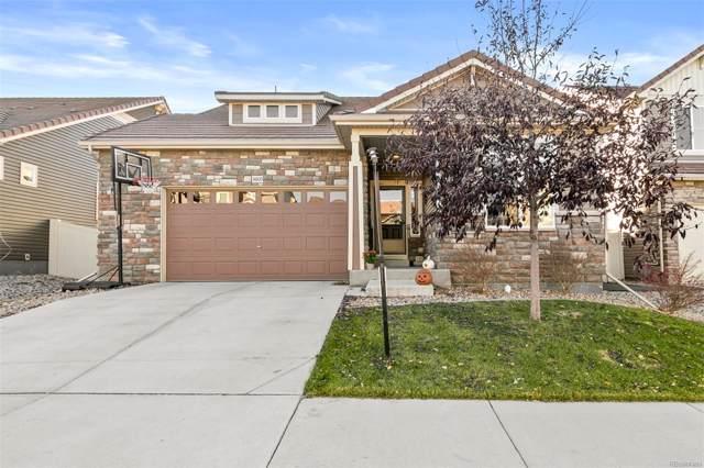 3600 Idlewood Lane, Johnstown, CO 80534 (MLS #7289670) :: 8z Real Estate