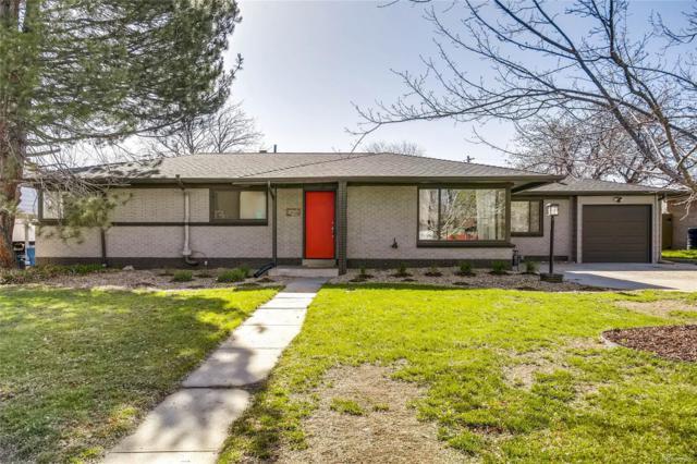 420 Dover Street, Lakewood, CO 80226 (#7290314) :: Wisdom Real Estate