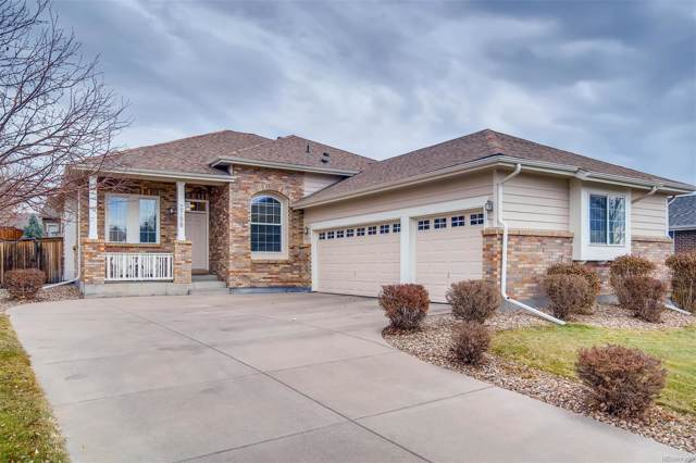 2798 S Killarney Way, Aurora, CO 80013 (#7290860) :: The Heyl Group at Keller Williams