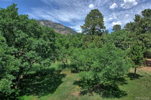 5940 Gladstone Street, Colorado Springs, CO 80906 (#7291204) :: Berkshire Hathaway HomeServices Innovative Real Estate