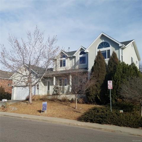 5048 Dillon Drive, Aurora, CO 80015 (#7291294) :: House Hunters Colorado
