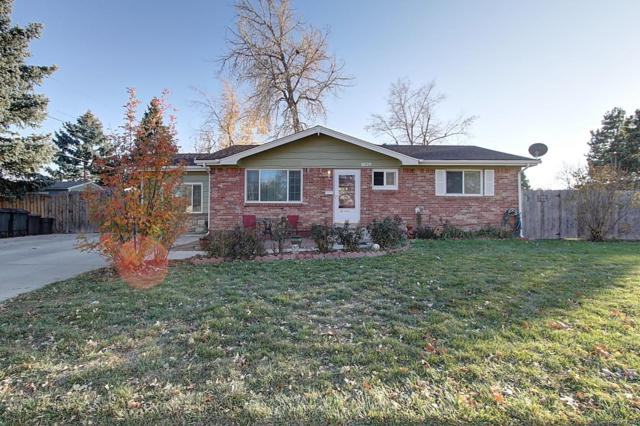 8624 W Florida Avenue, Lakewood, CO 80232 (#7291360) :: The Heyl Group at Keller Williams