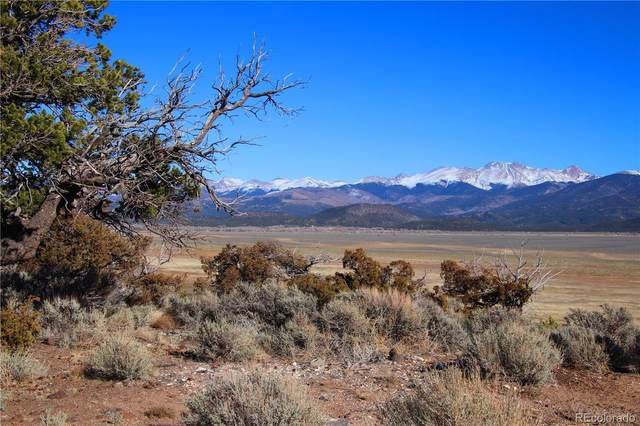 Lot 12 Lakeview Drive, San Luis, CO 81152 (#7291445) :: The DeGrood Team