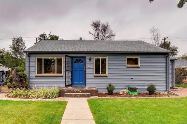 2055 Eaton Street, Edgewater, CO 80214 (MLS #7291505) :: 8z Real Estate