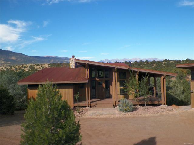 1976 Cowboy Way, Cotopaxi, CO 81223 (MLS #7291932) :: 8z Real Estate