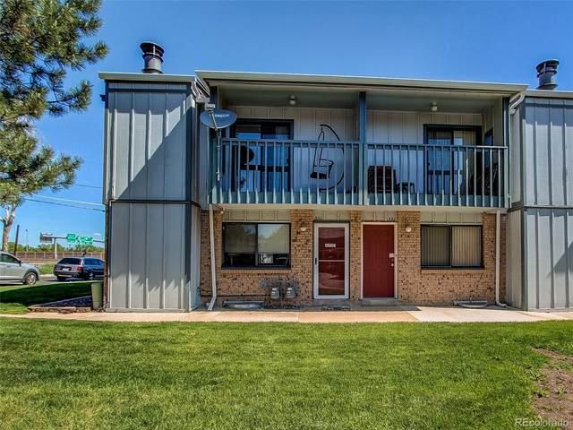 530 Vance Street, Lakewood, CO 80226 (MLS #7291936) :: Bliss Realty Group