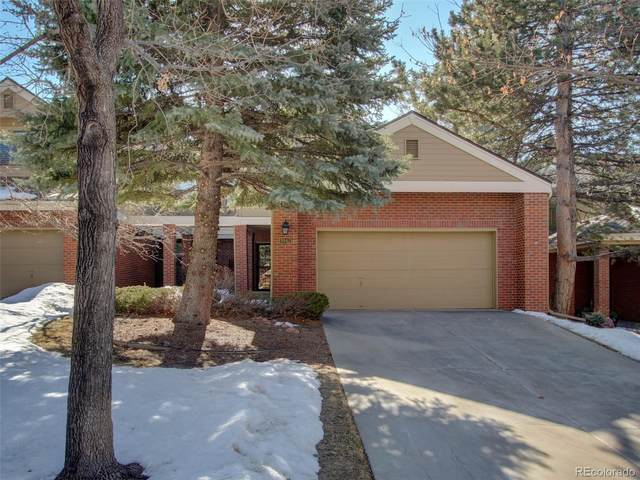 8842 Blue Mountain Place, Highlands Ranch, CO 80126 (#7292227) :: My Home Team
