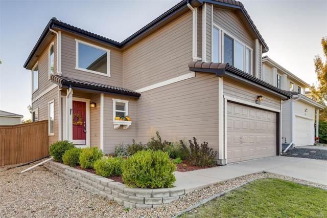 4754 Waldenwood Drive, Highlands Ranch, CO 80130 (MLS #7292532) :: 8z Real Estate