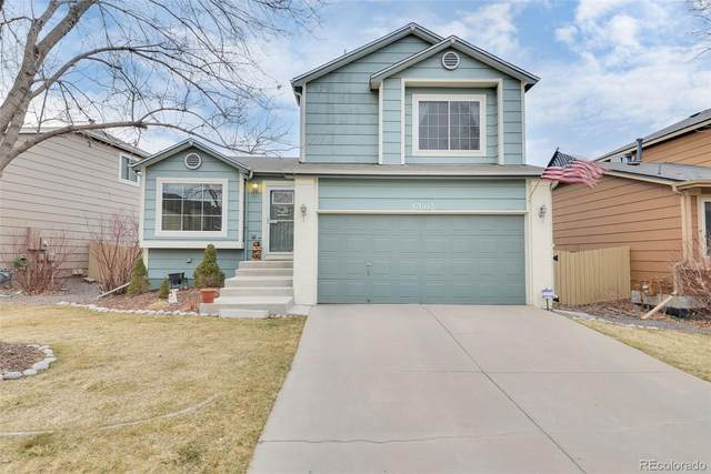17603 Hoyt Place, Parker, CO 80134 (MLS #7292704) :: 8z Real Estate