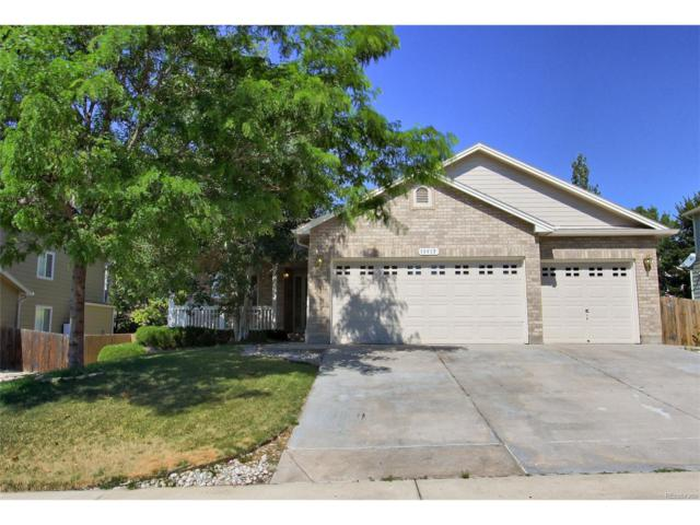 13915 Fairfax Street, Thornton, CO 80602 (MLS #7293053) :: 8z Real Estate