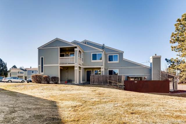 15300 E Temple Place #56, Aurora, CO 80015 (#7293235) :: My Home Team