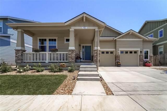 42 Homestead Way, Brighton, CO 80601 (#7293312) :: The Colorado Foothills Team | Berkshire Hathaway Elevated Living Real Estate