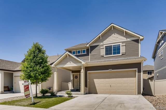 5539 Danube Street, Denver, CO 80249 (#7293341) :: Portenga Properties
