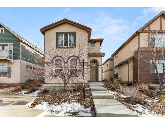 9561 E 5th Avenue, Denver, CO 80230 (#7293982) :: Wisdom Real Estate
