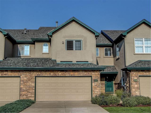 5285 Canyon View Drive, Castle Rock, CO 80104 (MLS #7294304) :: 8z Real Estate