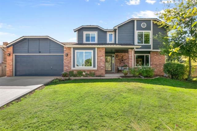 19 Red Locust, Littleton, CO 80127 (#7294473) :: Sellstate Realty Pros