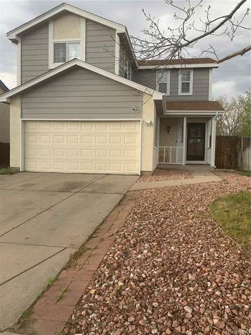 12793 E Florida Avenue, Aurora, CO 80012 (#7294709) :: The DeGrood Team