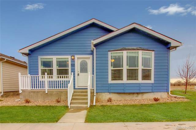1509 Osage Avenue, Fort Morgan, CO 80701 (#7294789) :: The Healey Group
