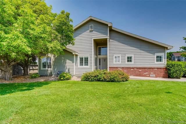 13550 Washington Street 1A, Thornton, CO 80241 (#7294991) :: Finch & Gable Real Estate Co.