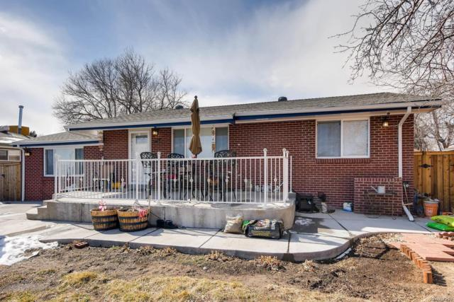 7471 Irving, Westminster, CO 80030 (#7295223) :: The Griffith Home Team