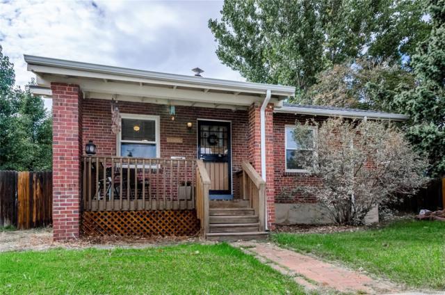 4739 Bryant Street, Denver, CO 80211 (#7295379) :: The Peak Properties Group