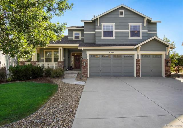 6290 S Ouray Court, Aurora, CO 80016 (MLS #7295741) :: Keller Williams Realty