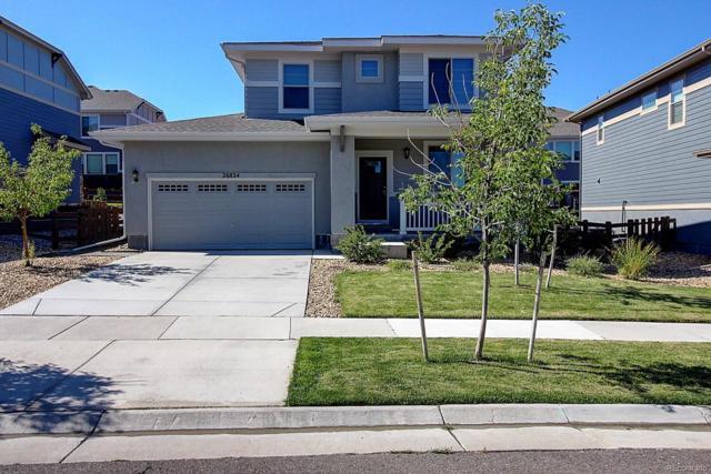 26824 E Quarto Place, Aurora, CO 80016 (#7295970) :: The Peak Properties Group