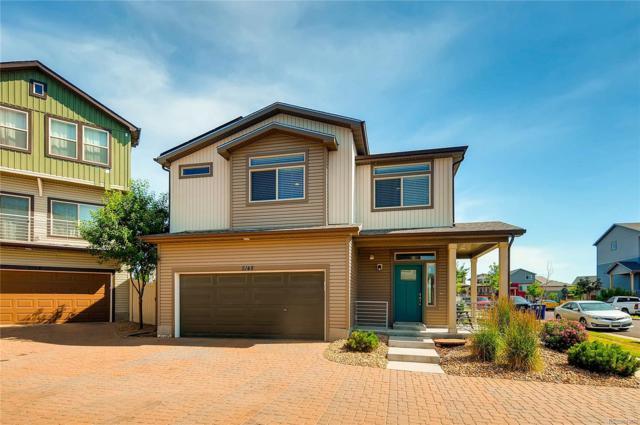 5148 Andes Way, Denver, CO 80249 (MLS #7296879) :: 8z Real Estate