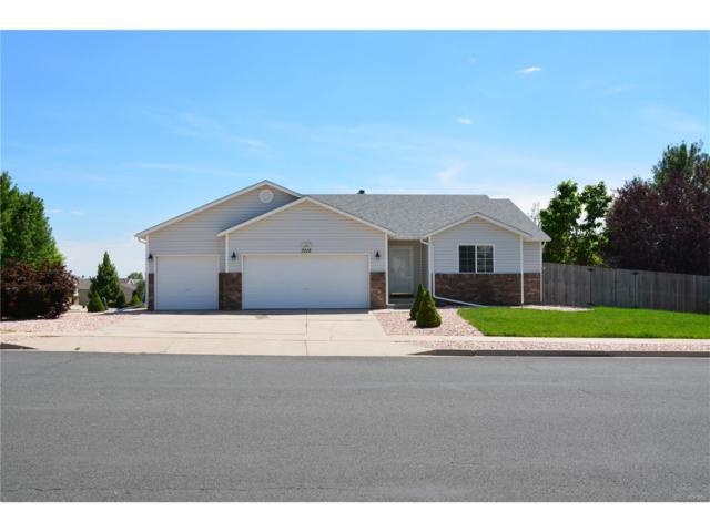 3112 Silverbell Drive, Johnstown, CO 80534 (MLS #7297600) :: 8z Real Estate