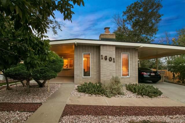 1601 E 86th Place, Denver, CO 80229 (MLS #7297606) :: 8z Real Estate