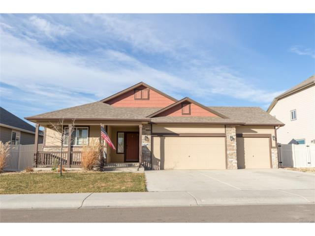 5659 Valley Vista Avenue, Firestone, CO 80504 (MLS #7297649) :: 8z Real Estate