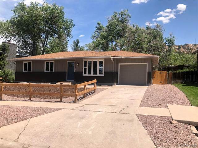 1726 Sawyer Way, Colorado Springs, CO 80915 (MLS #7297830) :: 8z Real Estate
