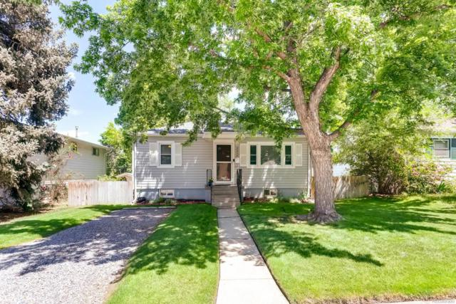 3048 S Ogden Street, Englewood, CO 80113 (#7298225) :: The Peak Properties Group