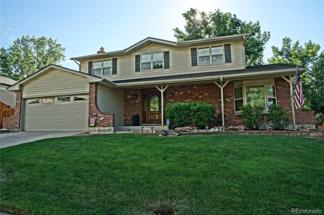 2388 S Allison Way, Lakewood, CO 80227 (MLS #7298454) :: 8z Real Estate
