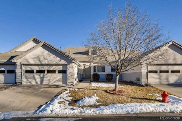 2631 W 106th Loop B, Westminster, CO 80234 (MLS #7298505) :: 8z Real Estate