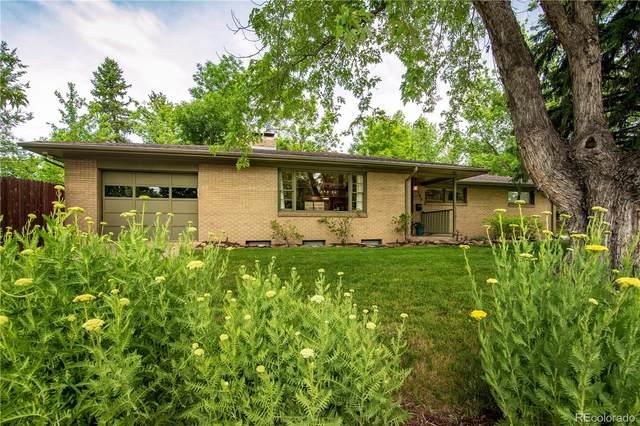 3185 19th Street, Boulder, CO 80304 (MLS #7298571) :: Kittle Real Estate