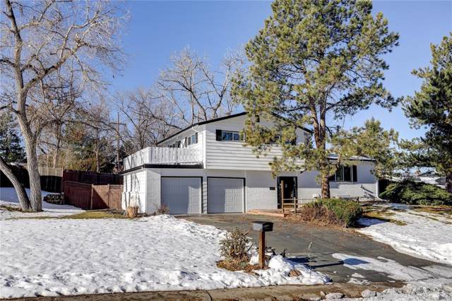 2997 Routt Circle, Lakewood, CO 80215 (#7298596) :: The Margolis Team