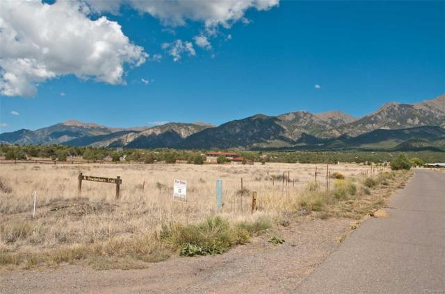 1551 Camino Real, Crestone, CO 81131 (#7298864) :: Bring Home Denver