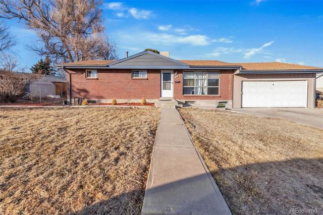 3521 E 91st Avenue, Thornton, CO 80229 (MLS #7299161) :: Keller Williams Realty