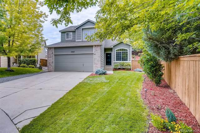10067 Broome Way, Highlands Ranch, CO 80130 (#7299836) :: Hudson Stonegate Team