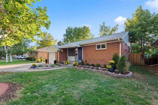 2215 S Clermont Street, Denver, CO 80222 (#7299976) :: 5281 Exclusive Homes Realty