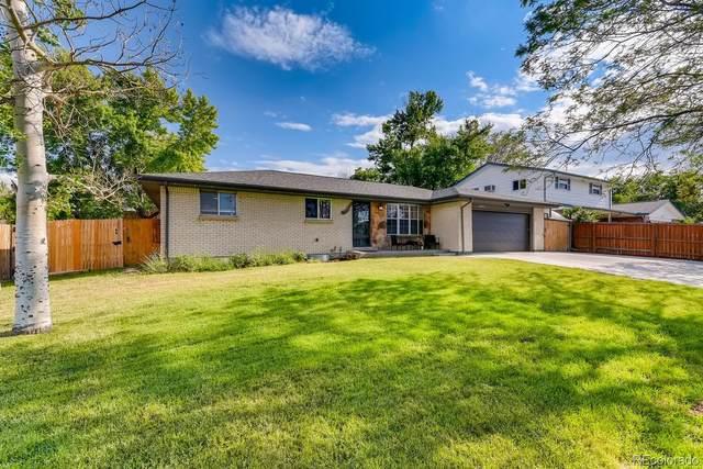 10818 W Marlowe Avenue, Littleton, CO 80127 (#7300058) :: Berkshire Hathaway HomeServices Innovative Real Estate
