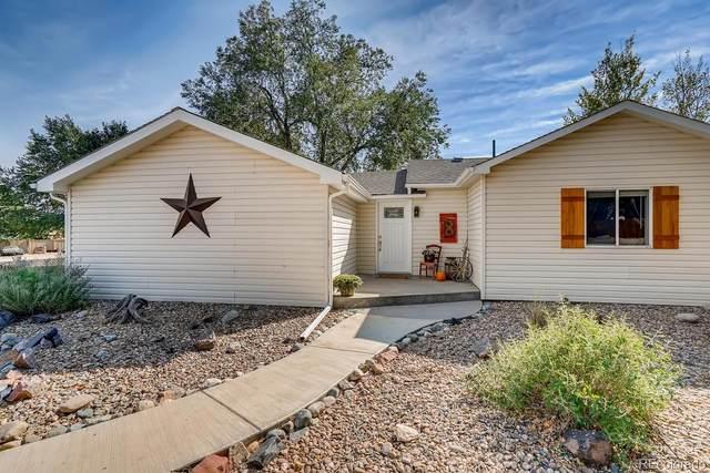 2290 Birch Avenue, Thornton, CO 80241 (#7300125) :: Wisdom Real Estate