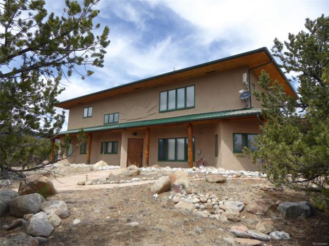 32889 County Road 371, Buena Vista, CO 81211 (MLS #7300290) :: Kittle Real Estate