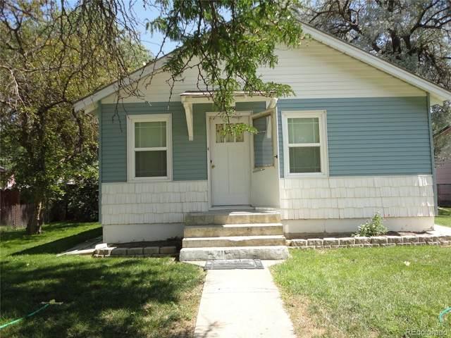212 Dakota Avenue, Rangely, CO 81648 (#7300389) :: Bring Home Denver with Keller Williams Downtown Realty LLC