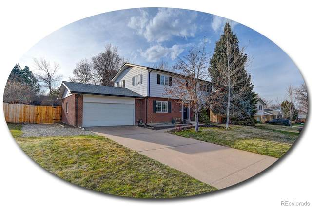 6751 S Clarkson Street, Centennial, CO 80122 (MLS #7300825) :: 8z Real Estate