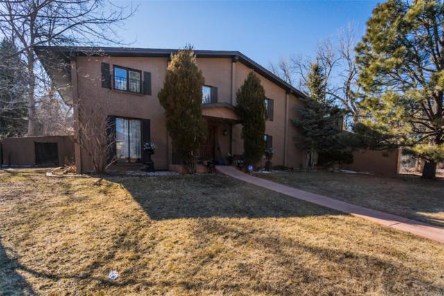 26 Hutton Lane, Colorado Springs, CO 80906 (MLS #7300953) :: 8z Real Estate