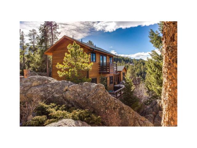 123 Black Bear Trail, Golden, CO 80403 (#7301061) :: The Galo Garrido Group